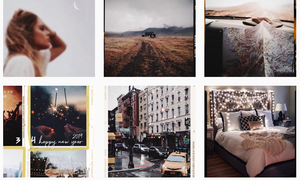 5 Popular Photo Editing Trends On Instagram
