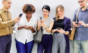 5 Positives of Social Media