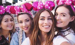 #DisneyAdults