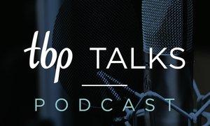 Introducing TBP TALKS