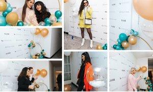 London Fashion Week TBP Hangout - The Highlights