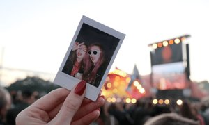 TBP Abroad - A Trip To Roskilde Festival