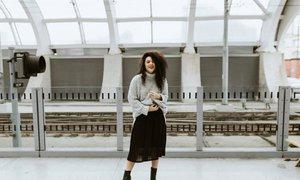 TBP Insiders - Meet Hayleigh Jade