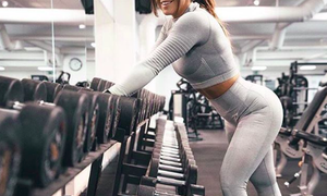 TBP Spotlight: 5 Health & Fitness Influencers To Motivate You This New Year
